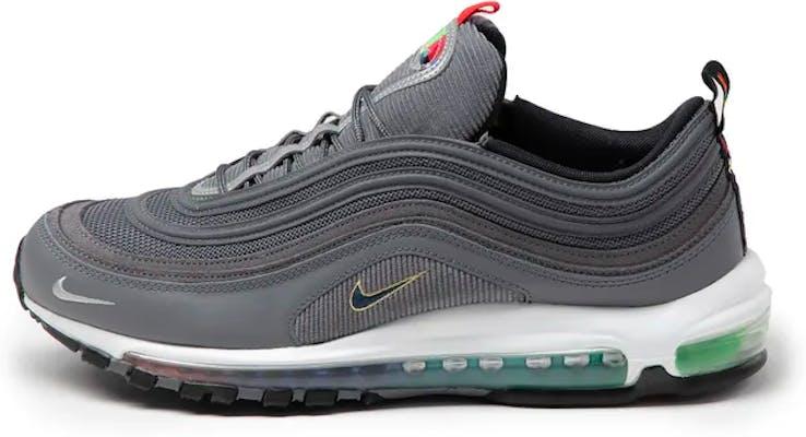 """DA8857-001 Nike Air Max 97 EOI """"Graphite"""""""