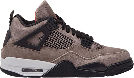 "DB0732-200 Air Jordan 4 Retro ""Taupe Haze"""