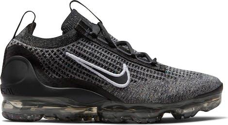 DB1550-006 Nike Air Vapormax 2021 -  - Black - Flyknit - Maat 36 - Foot Locker
