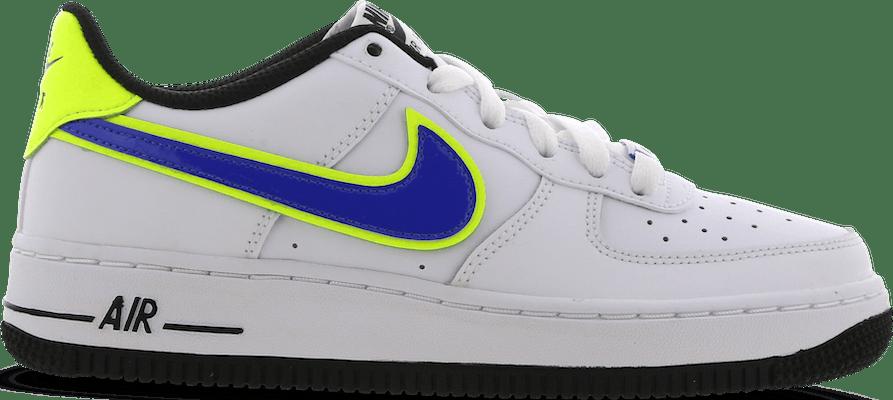 DB1555-100 Nike Air Force 1 '07