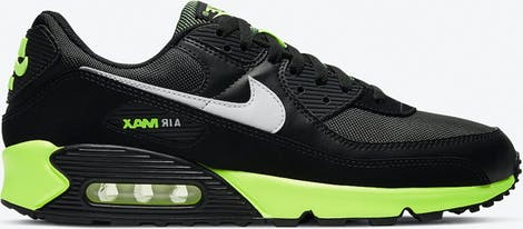 "DB3915-001 Nike Air Max 90 PRM ""Hot Lime"""