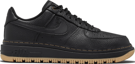 DB4109-001 Nike Air Force 1 Luxe