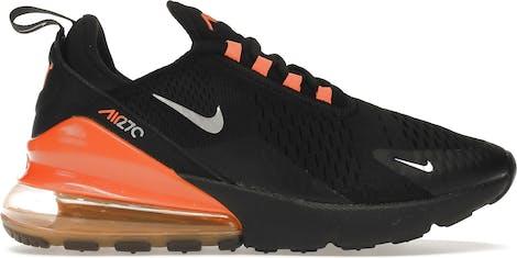 """DC1938-001 Nike AIR MAX 270 """"Black"""""""