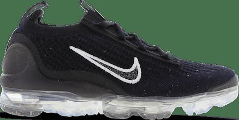 DC4112-002 Nike Vapormax 2021 -  - Black - Polyester - Maat 36.5 - Foot Locker