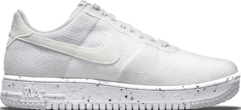 DC4831-100 Nike Air Force 1 Crater FlyKnit
