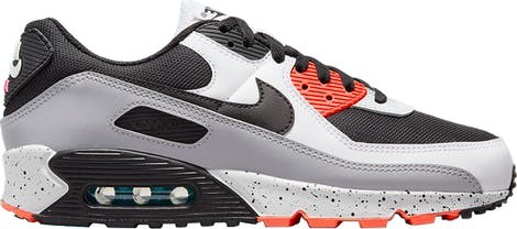 "DC9845-100 Nike Air max 90 ""Turf Orange"""