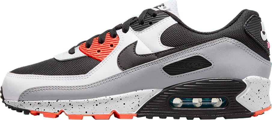 "DC9845-100 Nike Air max 90 ""Turf Orange"""
