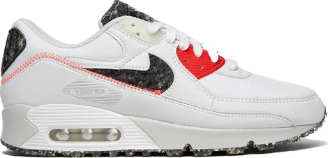 "DD0383-100 Nike Air Max 90 Recycled ""White"""