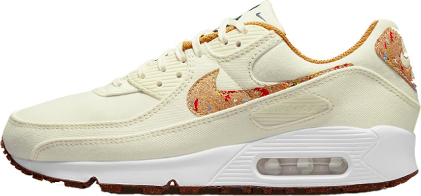 "DD0384-100 Nike Air Max 90 ""Flora Cork"""