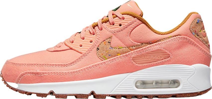 """DD0384-800 Nike Air Max 90 """"Pink Cork"""""""
