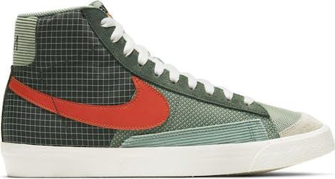 DD1162-300 Nike Blazer Mid '77