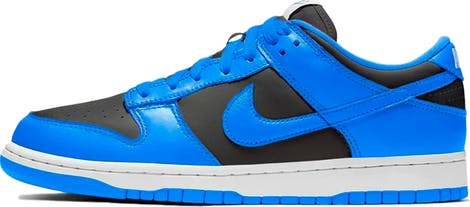 "DD1391-001 Nike Dunk Low Retro ""Hyper Cobalt"""