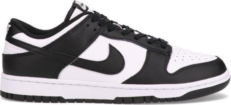 """DD1391-100 Nike Dunk Low """"Black White"""""""