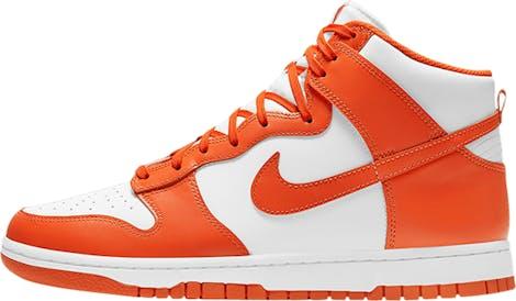 """DD1399-101 Nike Dunk High SP """"Syracuse"""""""