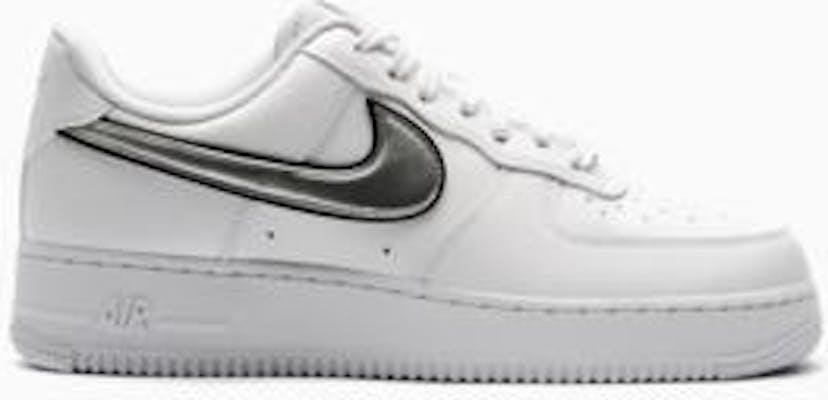 DD1523-100 Nike Air Force 1 '07 Essential