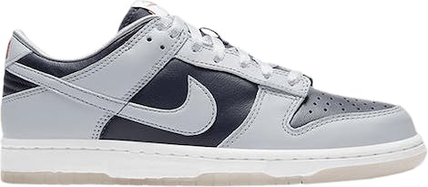 """DD1768-400 Nike WMNS Dunk Low """"College Navy"""""""