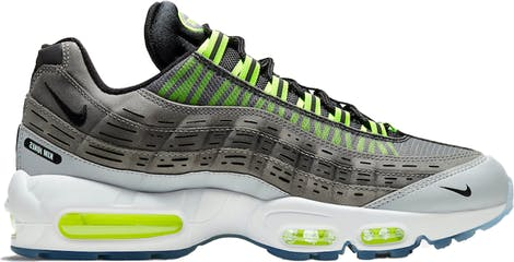 "DD1871-002 Kim Jones x Nike Air Max 95 ""Volt"""