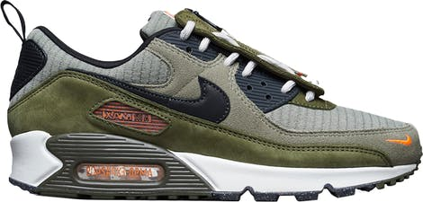 "DD5354-222 Nike Air Max 90 ""Surplus Supply"""