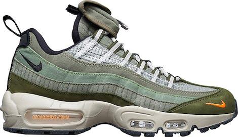 "DD5365-222 Nike Air Max 95 ""Surplus Supply"""