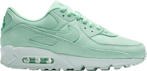"DD5383-342 Nike WMNS Air Max 90 ""Fresh Mint"""