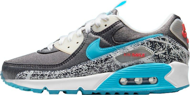 """DD5483-010 Nike Air Max 90 """"Rice Ball"""""""