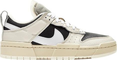 "DD6620-001 Nike WMNS Dunk Low Disrupt ""Pale Ivory"""