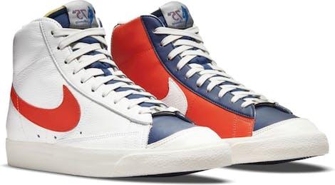 DD8025-100 Nike Blazer Mid '77 EMB