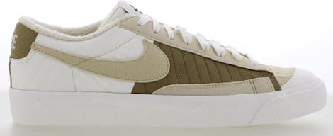 DD8026-100 Nike Blazer Low -  - Maat 40 - Foot Locker