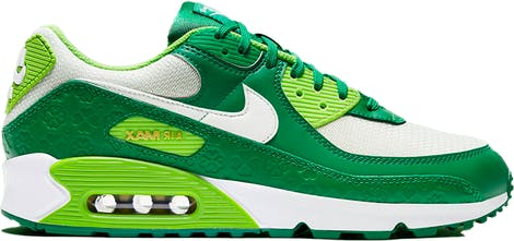 "DD8555-300 Nike Air Max 90 ""St. Patty's Day"""
