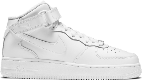 DH2933-111 Nike Air Force 1 Mid LE