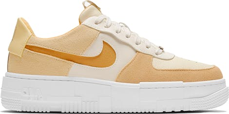 "DH3856-100 Nike WMNS Air Force 1 Pixel ""Coconut Mik"""