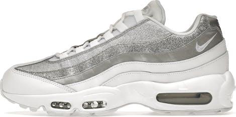 """DH3857-100 Nike WMNS AIR MAX 95 """"White"""""""