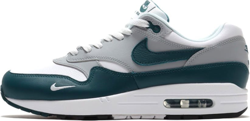 "DH4059-101 Nike Air Max 1 LV8 ""Dark Teal Green"""