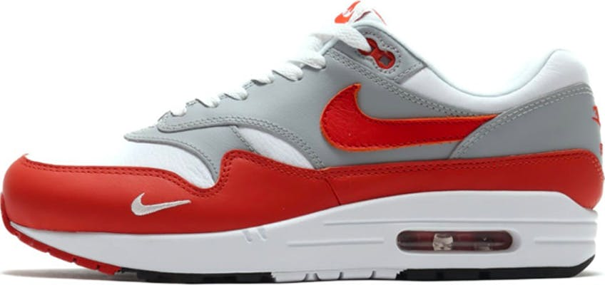 "DH4059-102 Nike Air Max 1 LV8 ""Martian Sunrise"""