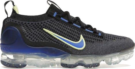 DH4085-400 Nike Air Vapormax 2021 Flyknit Obsidian