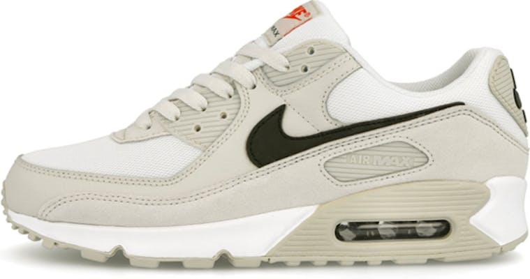 """DH4103-100 Nike Air Max 90 Essential """"Light Bone"""""""