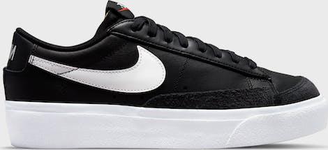 DJ0292-001 Nike Blazer Low Platform
