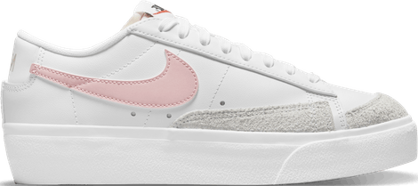 DJ0292-103 Nike Blazer Low Platform