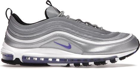 DJ0717-001 Nike Air Max 97 Purple Bullet