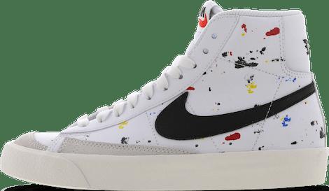 DJ2618-100 Nike Blazer Mid '77