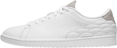 """DJ2756-100 Air Jordan 1 Centre Court """"White on White"""""""