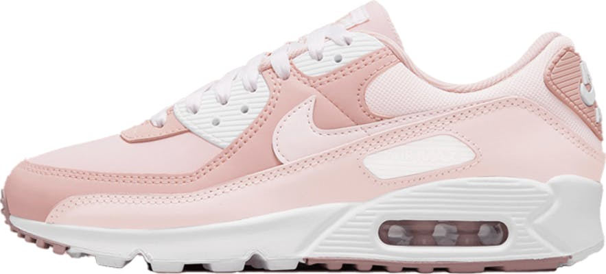 "DJ3862-600 Nike Air Max 90 ""Pink Oxford"""