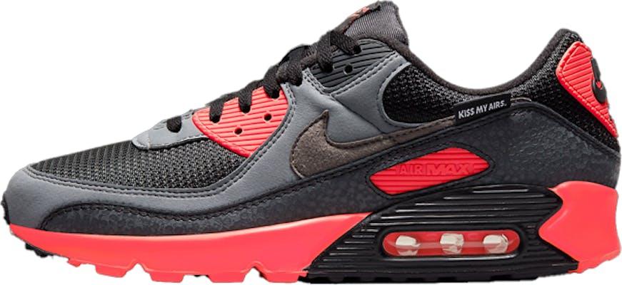 "DJ4626-001 Nike Air Max 90 ""Kiss My Airs"""