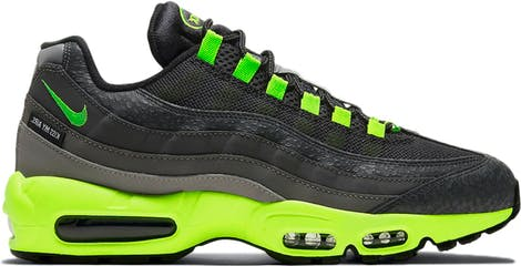 "DJ4627-001 Nike Air Max 95 ""Kiss My Airs"""