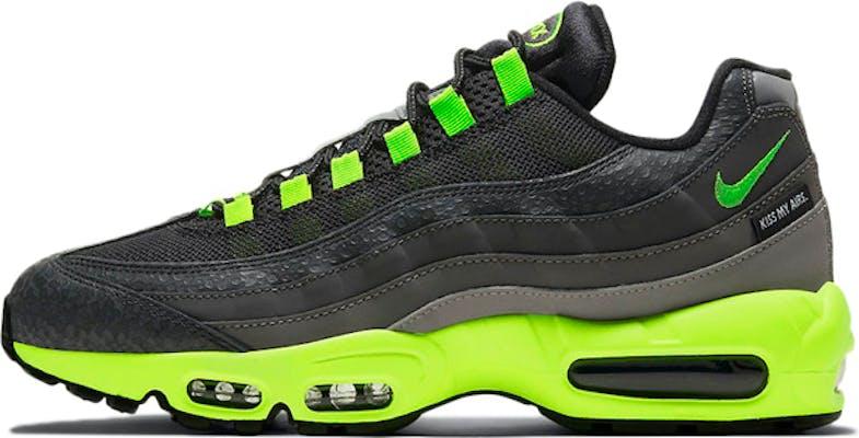 "DJ4627-001 Nike Air Max 95 ""Kiss My Airs"""