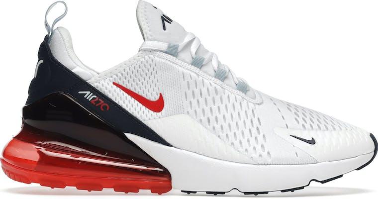 DJ5172-100 Nike Air Max 270