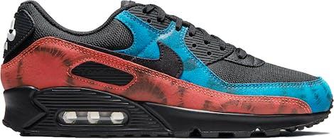 "DJ6888-001 Nike Air Max 90 ""Tie-Dye"""