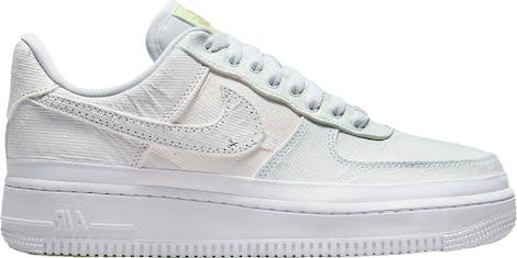 "DJ6901-600 Nike Air Force 1 Low Tear Away ""Arctic Punch"""