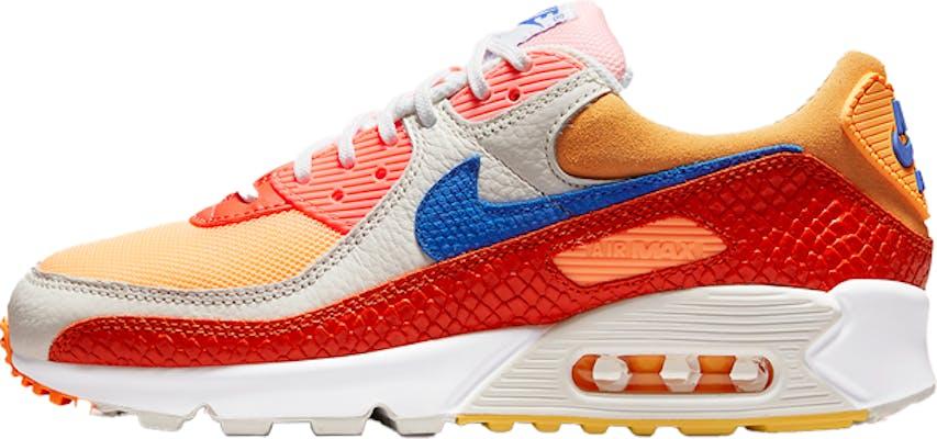 "DJ8517-800 Nike Air Max 90 ""Campfire"""