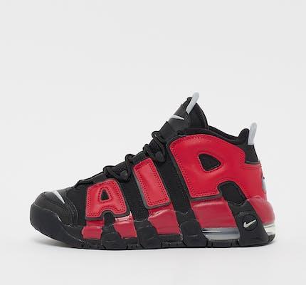 DM0017-001 Nike Air More Uptempo (GS)